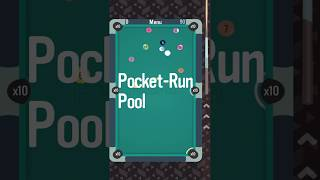 Pocket Run Pool
