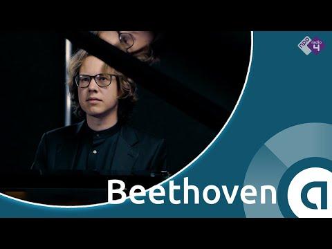 Piano Sonate No. 7 (Hannes Minnaar)