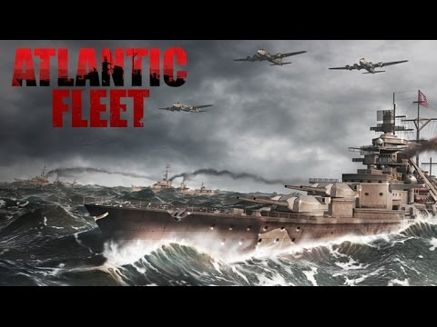 Casual Saturday - Atlantic Fleet