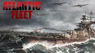 Casual Saturday - Atlantic Fleet
