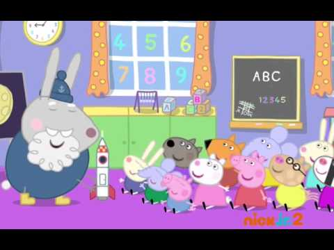 9 times Peppa Pig taught your child more than you did (#3