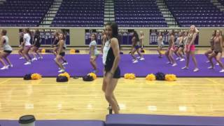 uca hip hop dance