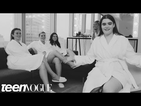"""All the Stuff """"Plus-Size"""" Models Are Tired of Hearing   Teen Vogue"""