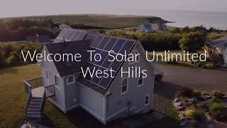 Solar Unlimited - Solar System in West Hills, CA