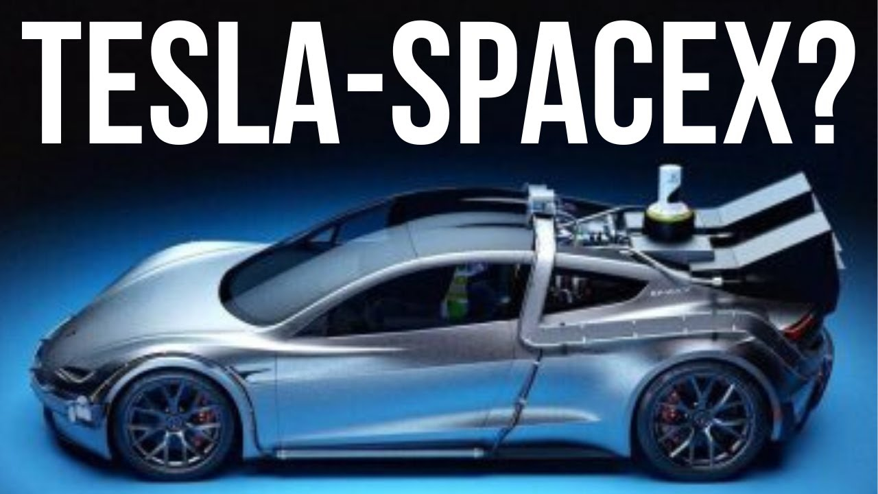 Tesla-SpaceX Synergy Will Make Billions