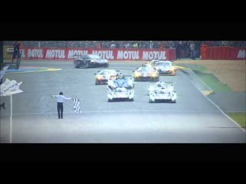 A Look Back on the 2014 24 Hours of Le Mans