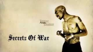 2pac Secretz Of War(mp3)+Download