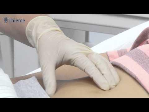 Subkutane Injektion