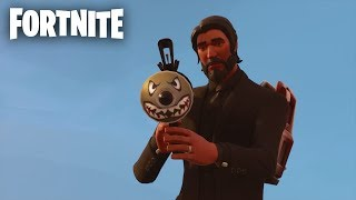 John Wick Haut GIVEAWAY FORTNITE!! Fortnite Battle Royale