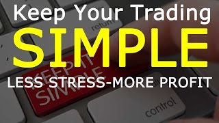 Simple Price Action Forex Trading Doesn't Take A Genius