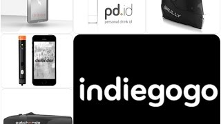 Лучшие проекты IndieGoGo / The Best of IndieGoGo (14.08)