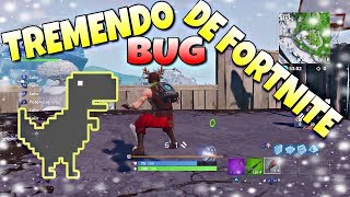 FORTNITE BUG NICHT ZU BE IRAPED UNTIL 2019 - L8Cabrera