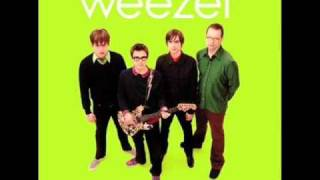 Watch Weezer O Girl video