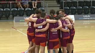 Day 3 2018   VIC v QLD Men's 23 & Under