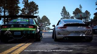 Need For Speed Payback Gameplay Part 11   Drift King & Noise Bomb 4K 60FPS ULTRA