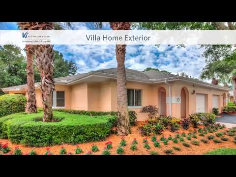 Senior Living Near West Palm Beach - Vi at Lakeside Village