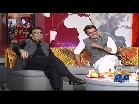 Naya Pakistan - 02 September 2017 - Geo News