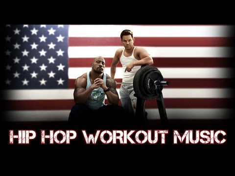 Hip Hop Workout Music Mix 2017