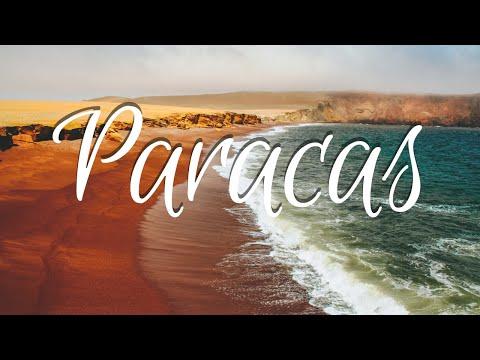Visit Paracas