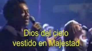 Hillsong - I Adore - subtitulado al español - web thumbnail