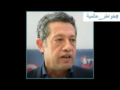 حسان كشاش ينتقد السينما الجزائرية و يتكلم لأول مرة عن سبب انسحابه من مسلسل الخاوة