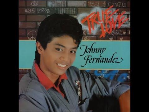 Johnny Fernandez / True Love