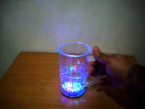 Vaso cervecero youtube for Manijas para puertas de vidrio