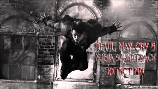 Download Devil May Cry 5 - Noisia Soundtrack Mix MP3 song and Music Video