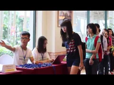 Hội Thảo VietAbroader Study-Abroad Conference Hanoi 2014 Highlights