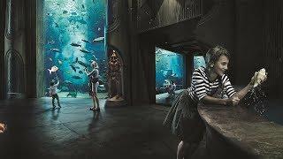 Dubai - The Lost Chambers at Atlantis the Palm