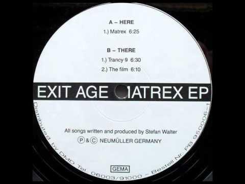 Exit Age - Matrex (HQ)