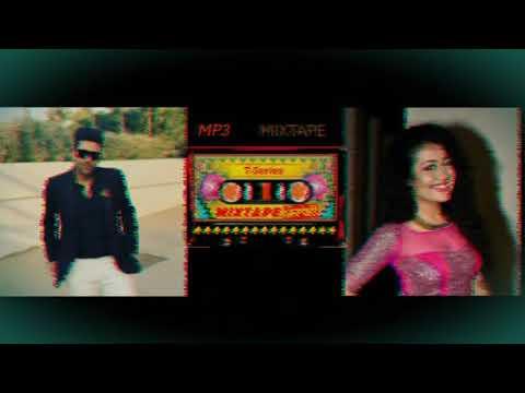 mixtape-mp3- -high-rated-gabru-/-ban-ja-rane- -guru-randhawa-and-neha-kakkar