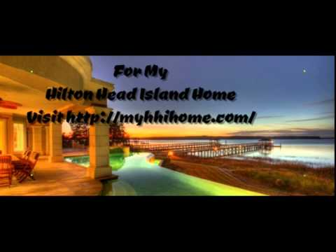 Buy real estate Hilton Head Island and Bluffton South Carolina - www.myhhihome.com