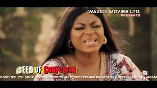 """New Movie """"SEED OF CONFUSION"""" 2019 Latest Nigerian Nollywood Movie"""
