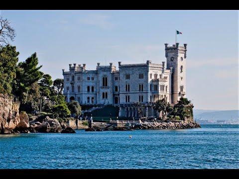 Travel Guide to The Friuli Venezia Giulia Region Italy