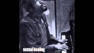 Marvin Gaye - Sexual Healing (Simon