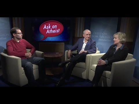 Ask an Atheist: FFRF's Legal Victories