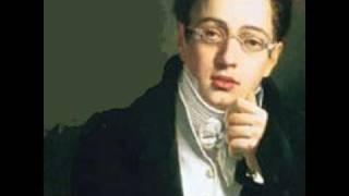 Schubert: Impromptu No. 3 in G Flat Major, D. 899 (Op. 90) - Andante (1827)