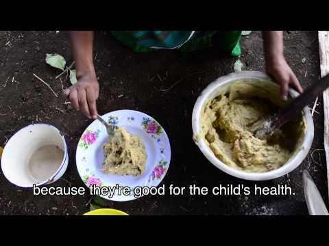 Fighting malnutrition in rural Ethiopia | UNICEF