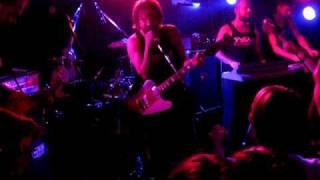 Gruppa Rubl: Ya huyaryu na gitare
