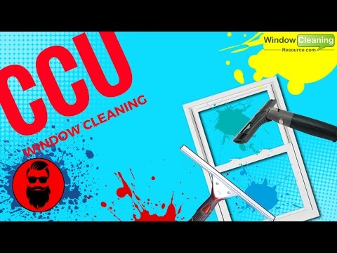 Construction Clean Up Window Cleaning