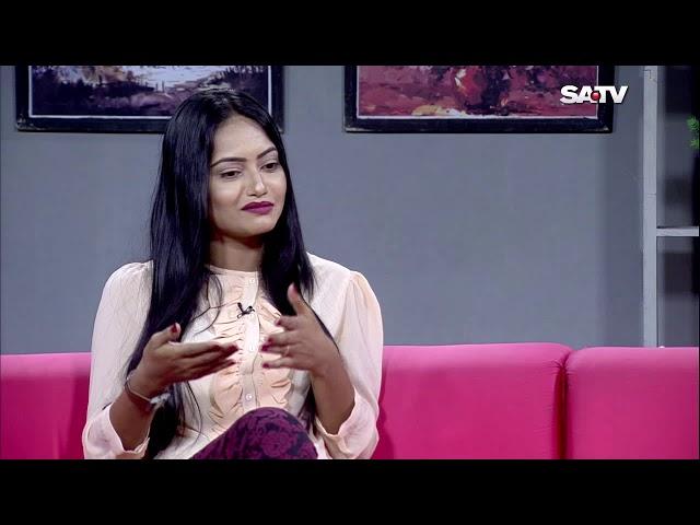 Celebrity Show Belasheshe   Ep 1447   Sharmeen Akhee