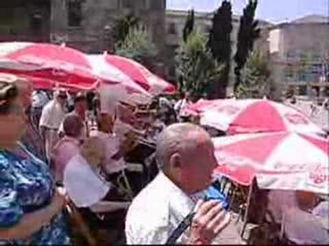 Em BArcelona - La Ciutat Vella,  Barri Gòtic