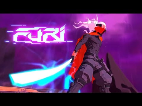 FURI - HIGH SPEED ANAL BUSTIN BOSS FIGHT
