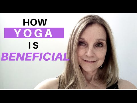 How Yoga is Beneficial