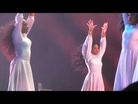 Bring It Live Tour Fort Lauderdale 2017- Praise Dance