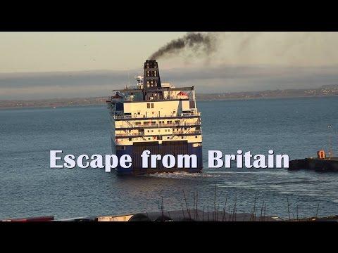 Escape from Britain
