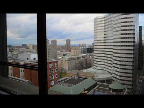 Montreal Hotels -Le Germain Montreal