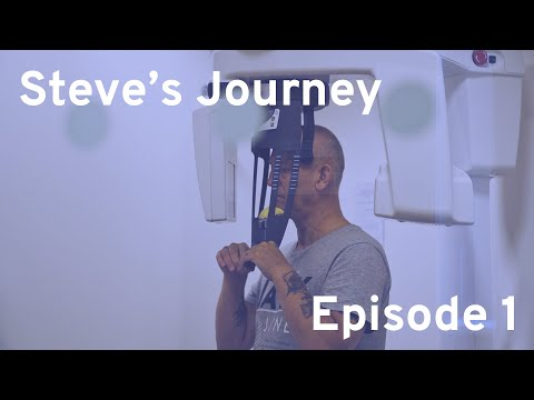 Steve's Evo Journey: Episode 1