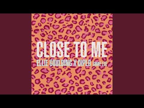 Close To Me Mp3